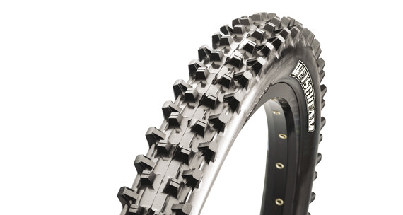 Maxxis WetScream dæk 26 x 2.35, SuperTacky, kanttråd sort